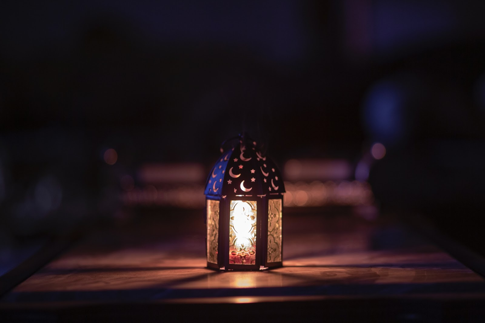 Sieste et ramadan, spécial confinement